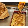 Pan de especias con nueces
