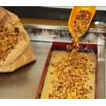 Spice Bread with Walnuts