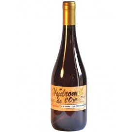Vanilla Honey Wine