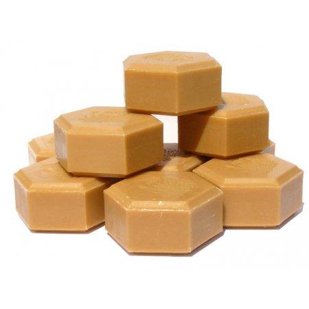 Jabón de Miel y Propóleos