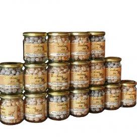 Pastilles au miel 150 g