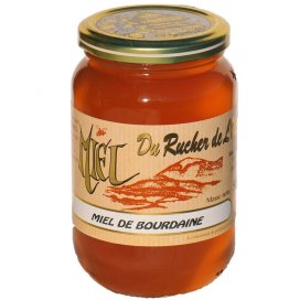 Buckthorn Honey