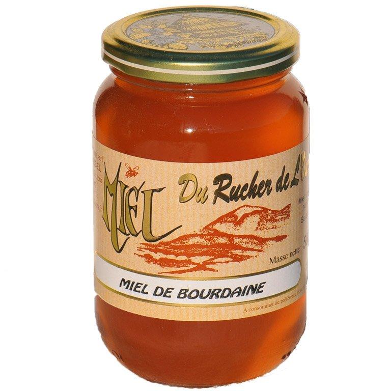miel d'acacia toulouse