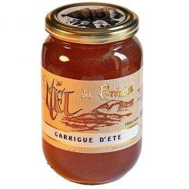 Miel de Buplèvre 500g liquide