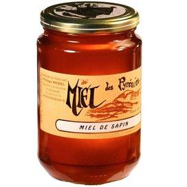 Fir Tree Honey