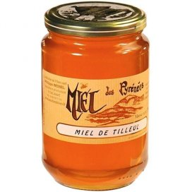 Miel de Tilleul kg liquide