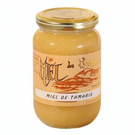 miel de thym ou d'acacia