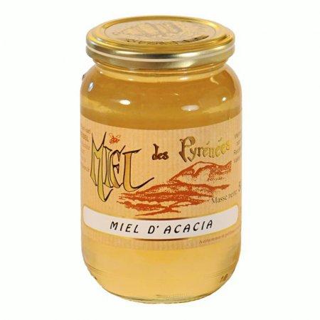 miel d'acacia pour diabetique