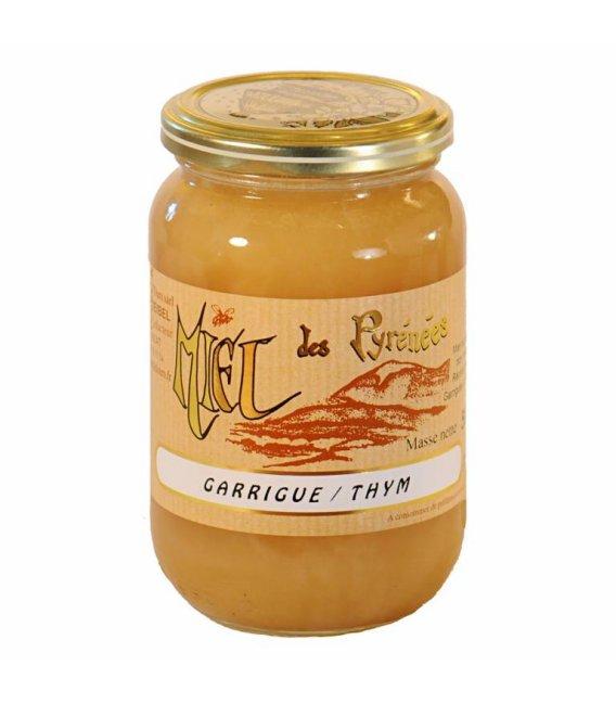 Creamed Thyme Honey 500g