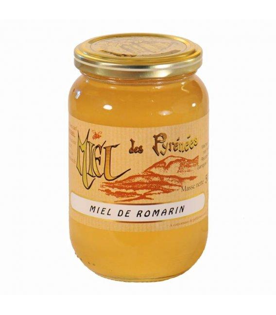 Clear Rosemary Honey 500g