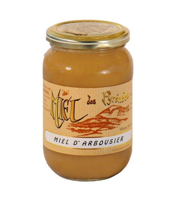 Miel de Madroño 500g