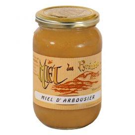 Miel d'Arbousier