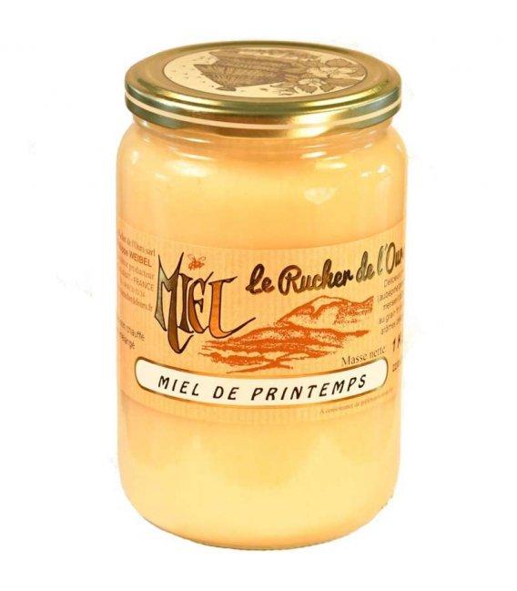 Miel de primavera kg