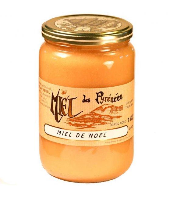 Miel de Noël kg
