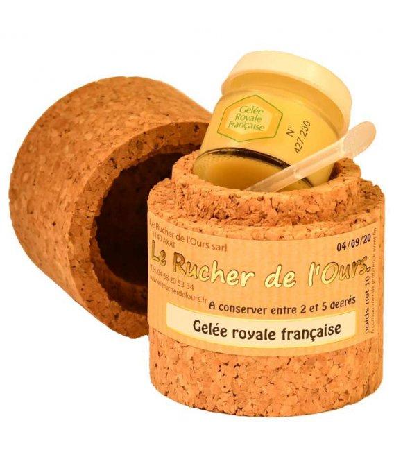 Gelea Reial francesa