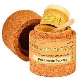 Französisches Gelee Royale