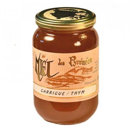 Miel de Garrigue Tomillo