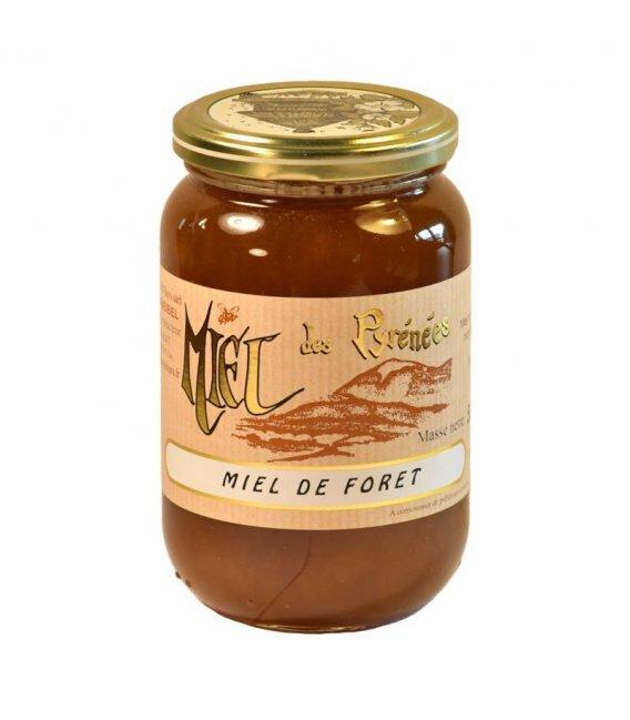 Miel de Bosque 500g