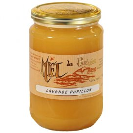 French Lavender Honey