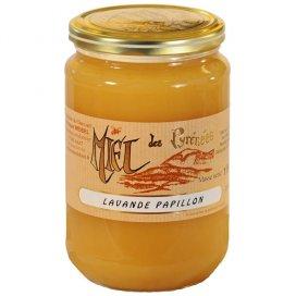 Wild Lavender Honey kg