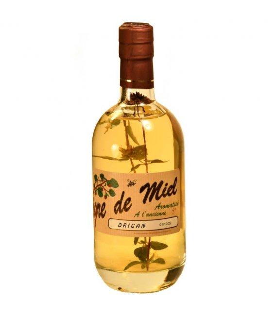 Vinaigre de Miel à l'Origan 50cl
