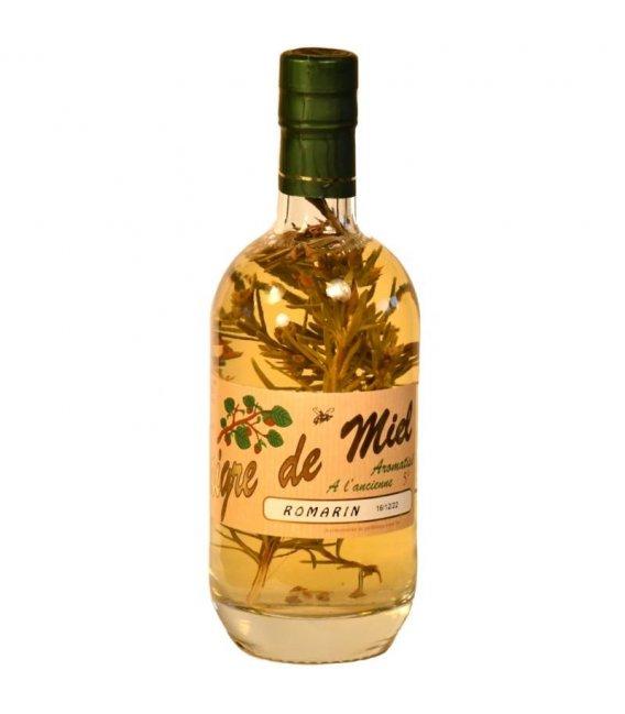 Vinagre de miel con Romero 50cl