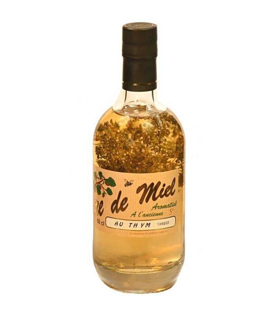 Vinagre de miel con Tomillo