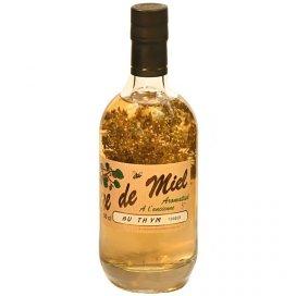 Vinagre de miel con Tomillo 50cl