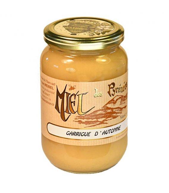Inula viscosa Honey
