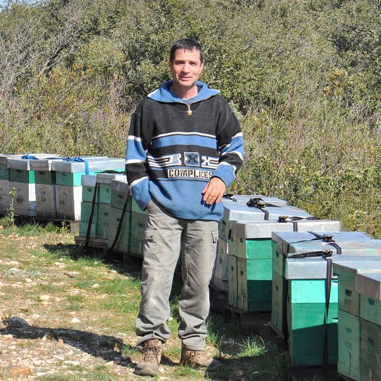 georges apiculteur